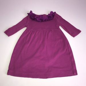 CrewCuts Factory Dress  Size: 2T